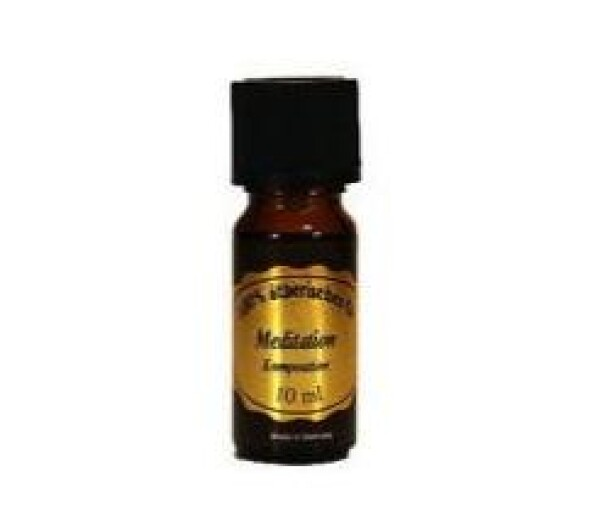 Fragrance oil:
