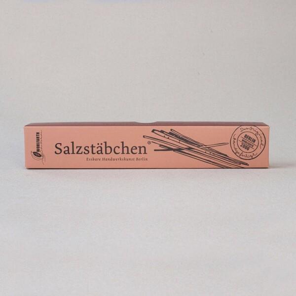 Milk salt sticks | Wohlfarth Schokolade