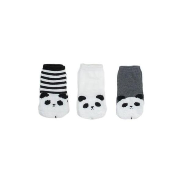 Panda socks 3 sets | das goodshaus
