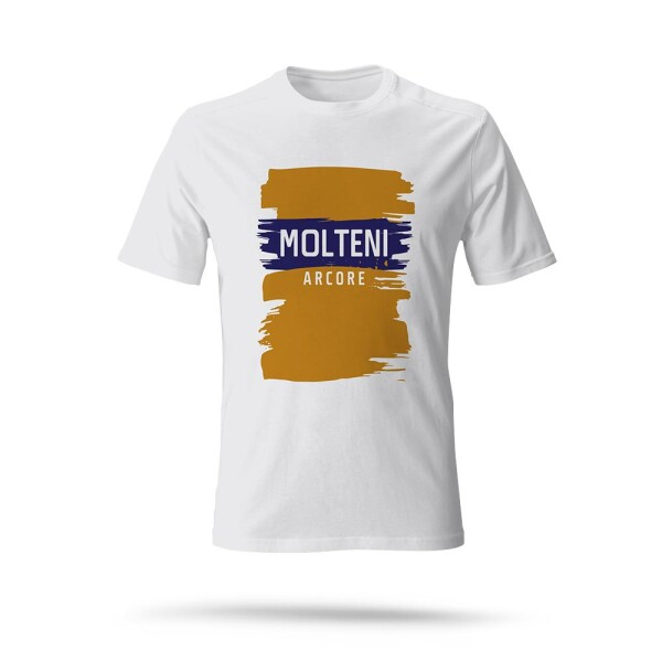 Molteni Arcore cotton T-shirt | 2velo