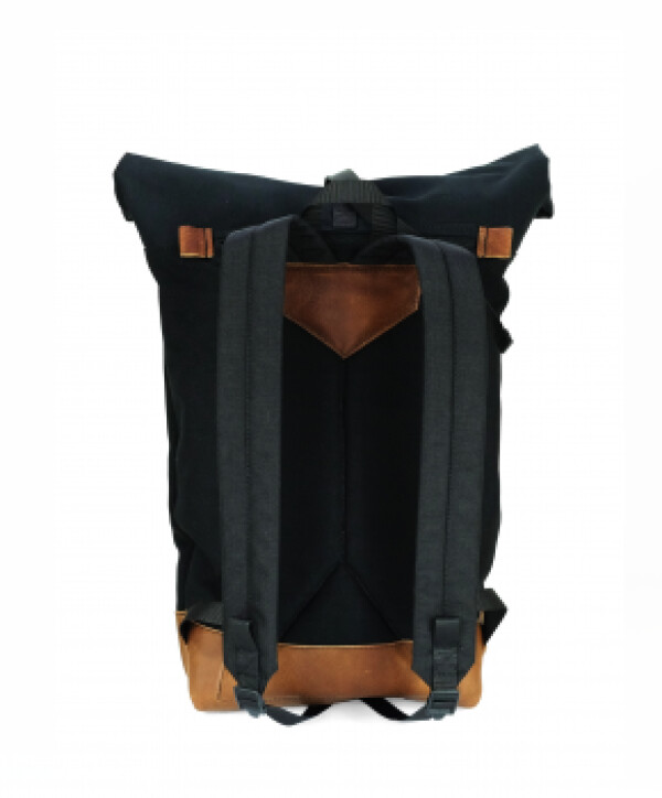 Waterproof Backpack Nico BRAASI Industry | FashionShop PARAZIT