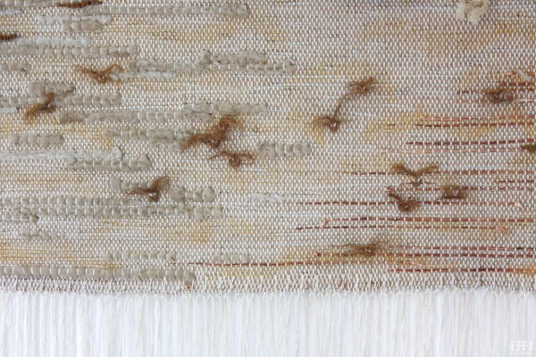 Wall hanging 'OASIS' | EFFI HOME COUTURE