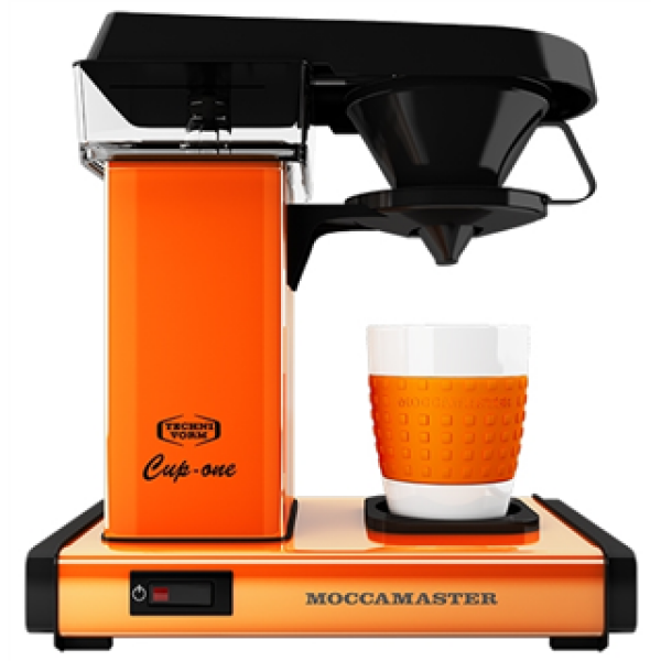 Moccamaster Cup One in 3 colors   GLISS Caffee Contor