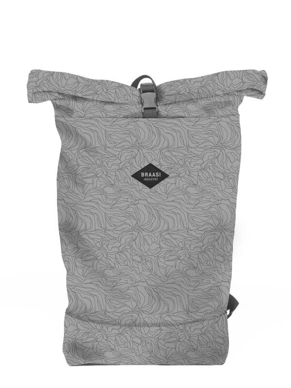 Waterproof Backpack Paperjoe BRAASI Industry | FashionShop PARAZIT