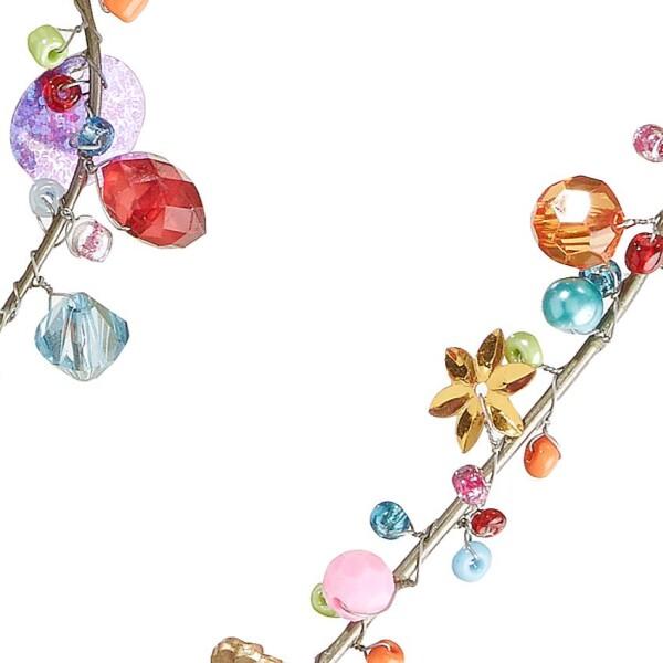 decorative pearl heart of the company Bell Arte   Das Lädchen