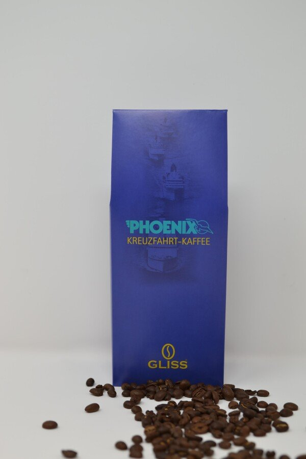 Phoenix CRUISE COFFEE | GLISS Caffee Contor