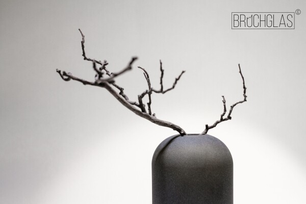 Ginbottle vase | BRUCHGLAS