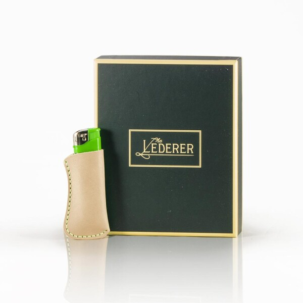Lighter Holder - Leather Stitching Pack | The Lederer
