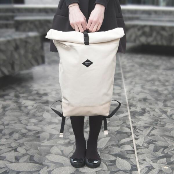 Waterproof Backpack Purista BRAASI Industry | FashionShop PARAZIT