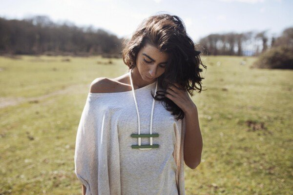Oxalis Necklace | Pyla