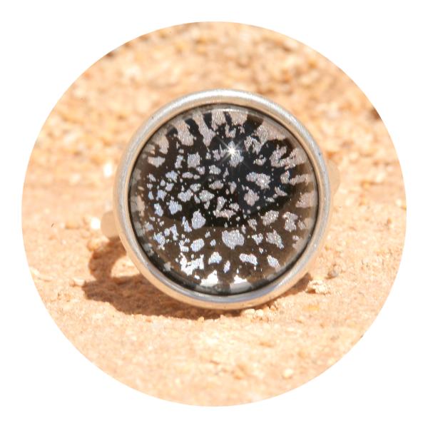 artjany ring black patina | artjany - Kunstjuwelen