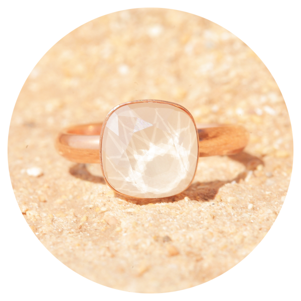 artjany ring royal ivory rose gold   artjany - Kunstjuwelen