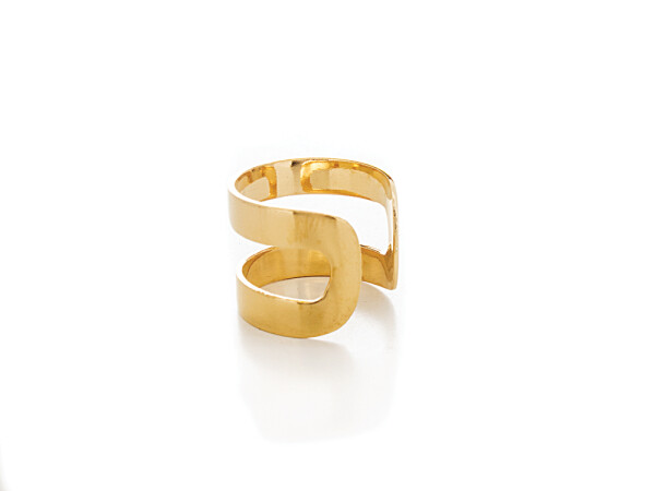 Ring Individual Gold | HLC Jewellery