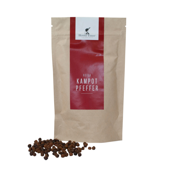 Refill Pack Red 100g | Hennes Finest Pfeffer-Boutique