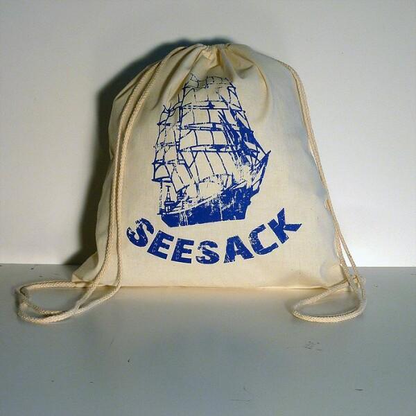 Gym Bag / Backpack