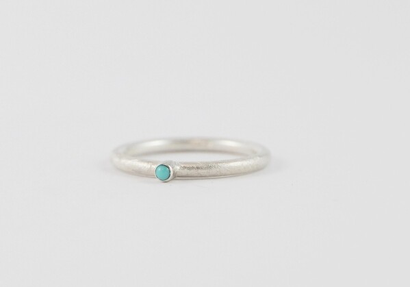 Ring Filly turquoise | SALD livingroom