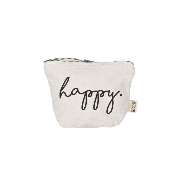 Small cosmetic bag with the name | Minna's Room