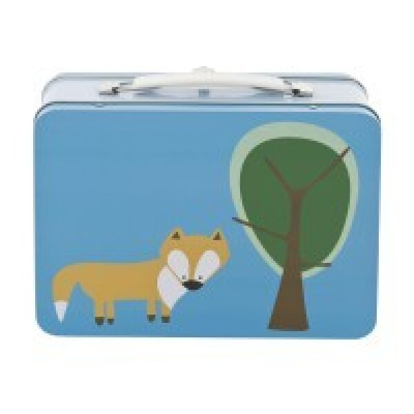 Lunch box Fox | Murmelwald