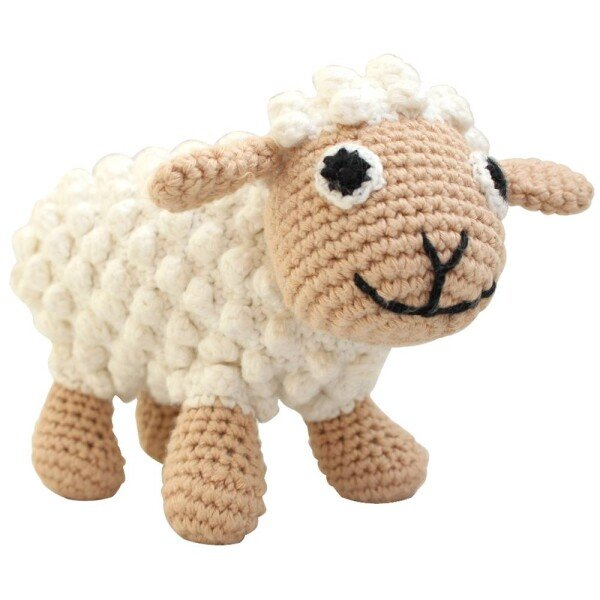 Crochet sheep | Murmelwald