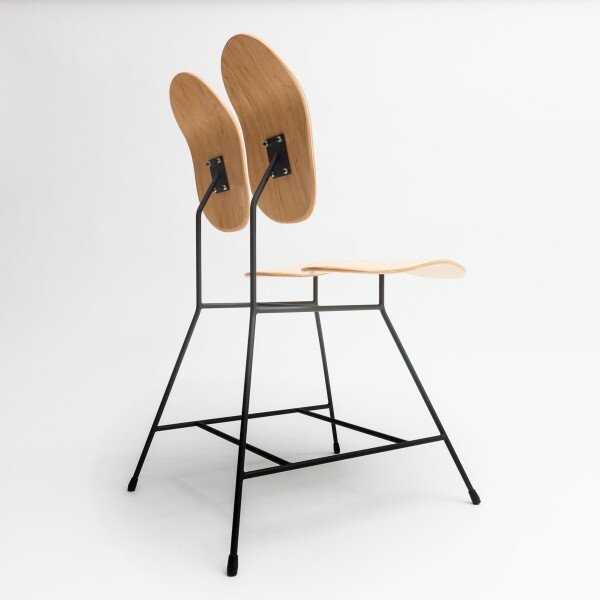 Sitflip Tulip - dining chair - skateboard Chair | SITFLIP