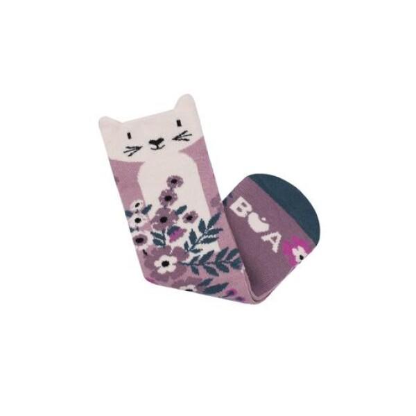 Spring cat midi socks | das goodshaus