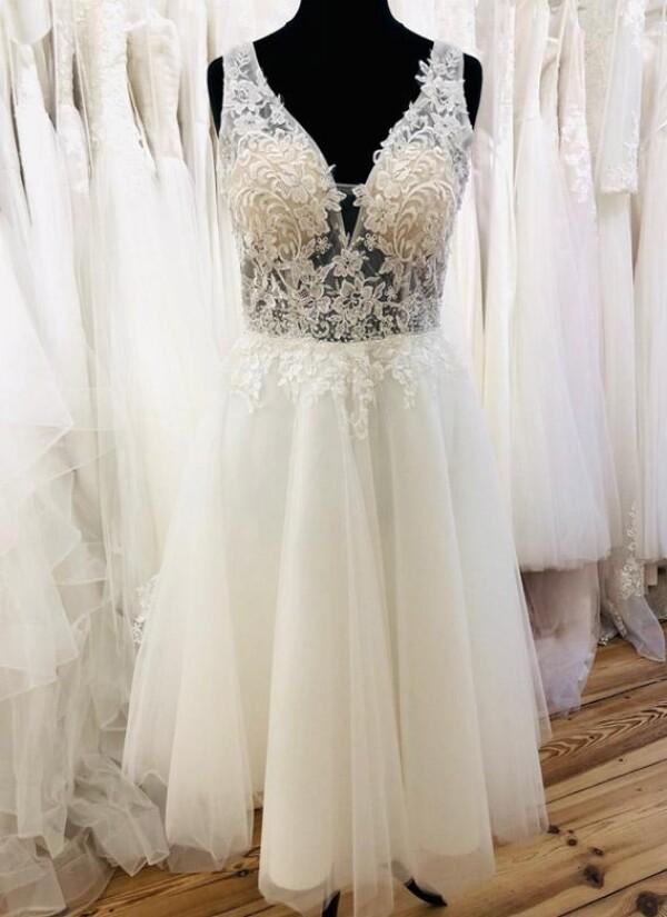 Registry office dress 50s | Lafanta | Braut- und Abendmode