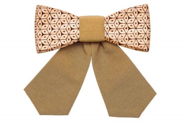 BeWooden Solea wooden bow tie   BeWooden GmbH