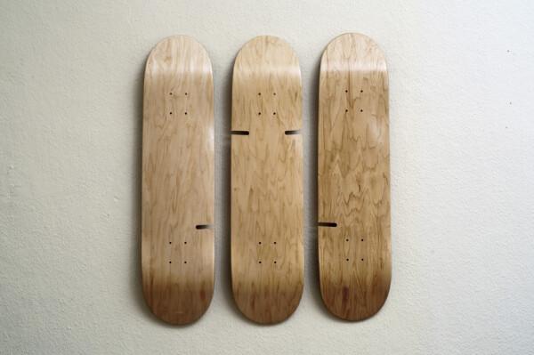 Sitflip skateboard-chair - the blank | SITFLIP