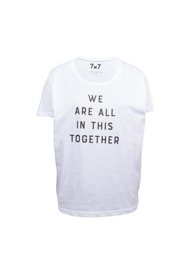 T-shirt TOGETHER | mmies
