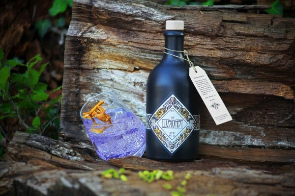 The Illusionist Dry Gin | LOOK! Conzept Store