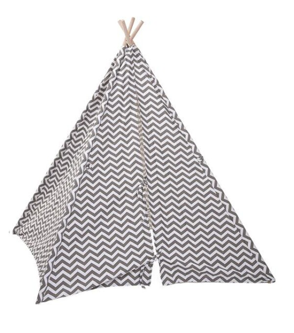 cool tepee / play tent - childwood | sent from heaven