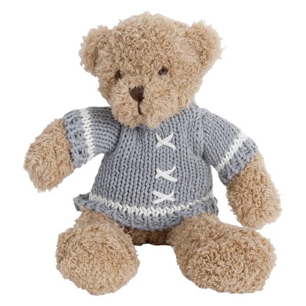 Clayre & Eef RETRO Teddy stuffed toy DUPLICATE   WohnGlanzVilla