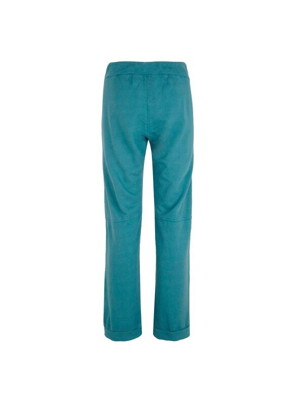 French Terry Pants Turquois Spirit by Ku Ambiance | Ku Ambiance