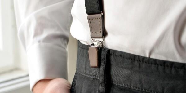 BeWooden Brunn suspenders | BeWooden GmbH