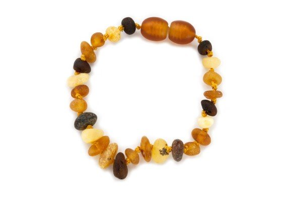 Children amber bracelet | BalticBuy