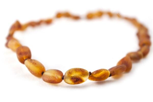 Children amber beads | BalticBuy