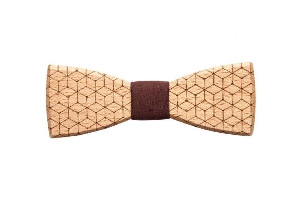 BeWooden Virineo wood fly | BeWooden GmbH