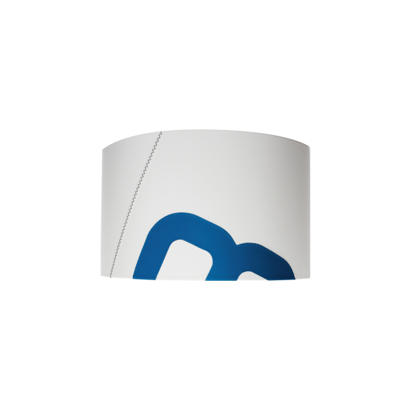 Maritime wall lamp home port of sail with wall connection   lumbono