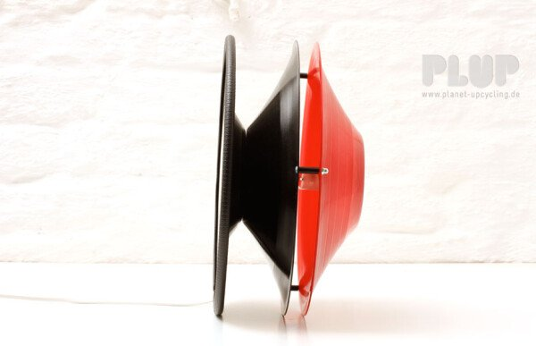 Wall lamp Leonora SX | PLUP - Planet Upcycling