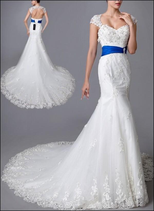 Backless wedding dress lace makers | Lafanta | Braut- und Abendmode