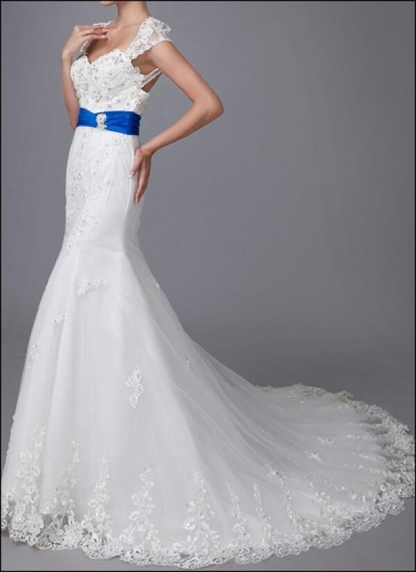 Backless wedding dress lace makers | Lafanta | Abend- und Brautmode