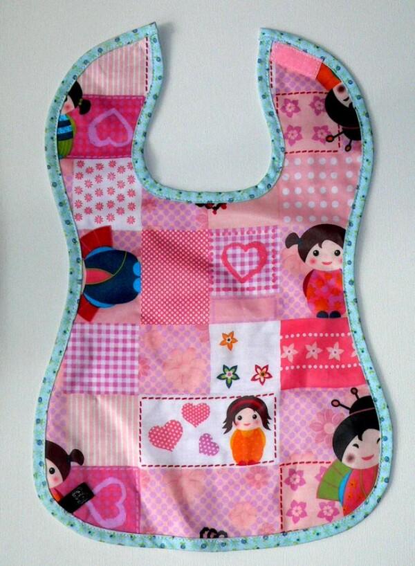 Practical baby doll | Eva Brachten Modedesign