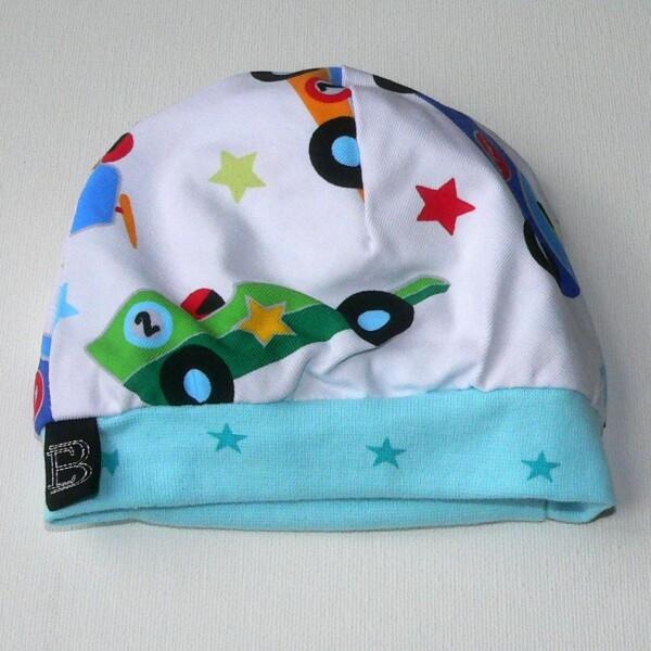 Baby carrier size 50/56   Eva Brachten Modedesign