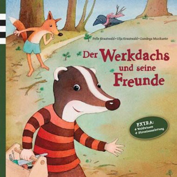 The factory roof and his friends | Die Werkkiste