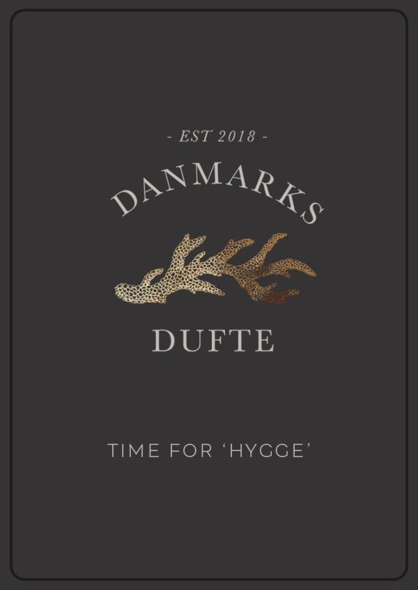 Time for Hygge ® scented candle | Danmarks Dufte®