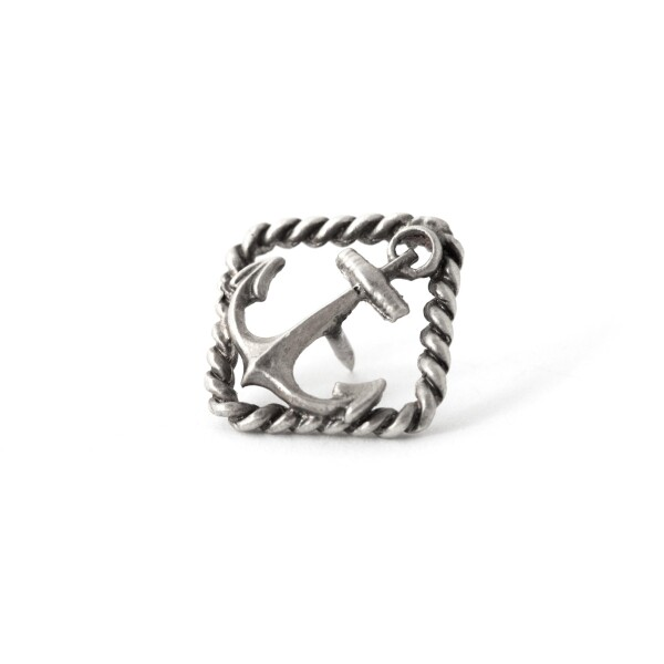 Anker-Revers-Pin   TomerM Jewelry