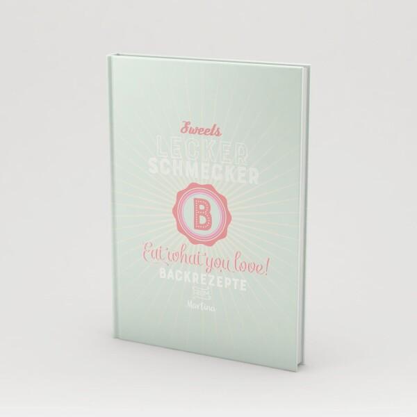 Personalisiertes Buch A5
