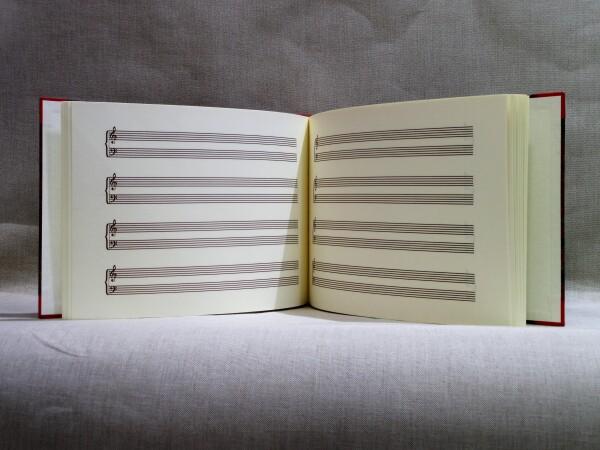 Musikbuch