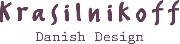 Krasilnikoff Geschirrtuch ANKER PINK | WohnGlanzVilla