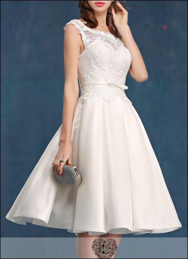 60er Jahre Vintage Brautkleid Mit Spitze Von Lafanta Abend Und
